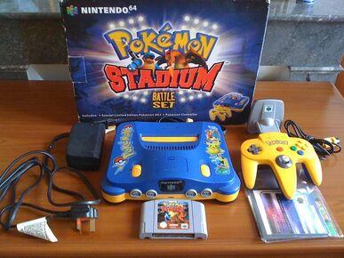 Nintendo-64-pokemon-stadium-battle-set