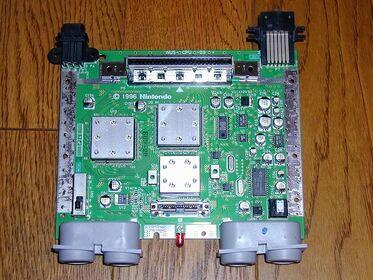 NUS-CPU-03 Front