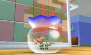 Fishbowl on Nintendogs+Cats