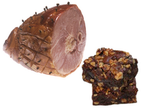 Ham and Brownie Day image