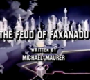 The Feud of Faxanadu