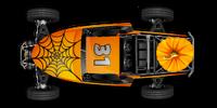 Pumpkin Hauler