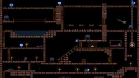 Nitrome - Tiny Castle Checkpoint 6