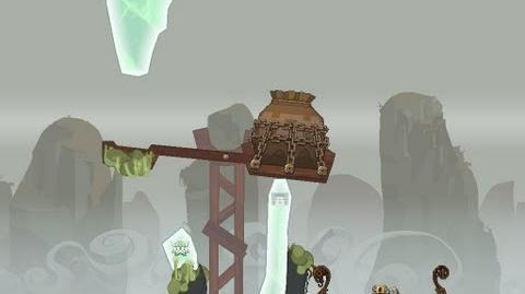 Icebreaker Troll Marsh Level 6 Do the Barrel Roll