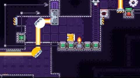 Gunbrick - level 3-2