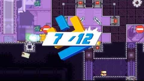 Gunbrick - level 3-7