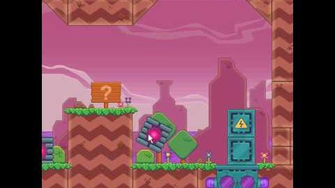 Nitrome - Power Up - Level 7