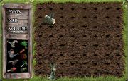 Vege-Mania Game Screen