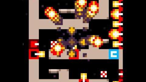 Gunbrick - level 5