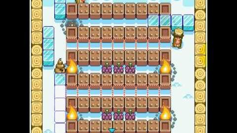 Nitrome - Bad Ice-Cream - Level 18