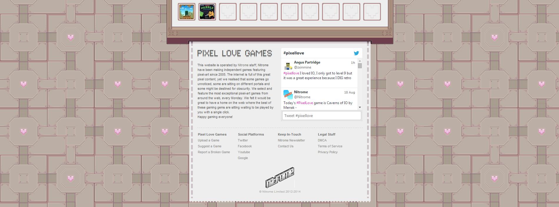 Violence Free Games - fukgames.com