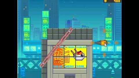 Rubble Trouble Tokyo Level 22