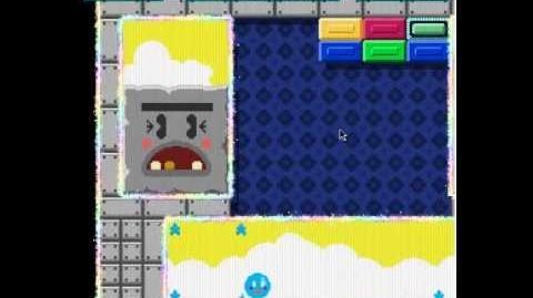 Nitrome Mega Mash level 16
