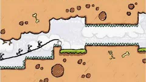 Scribble level 6 Walkthrough