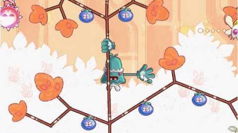 Canopy - level 9
