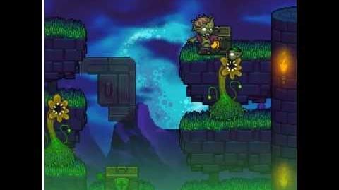 Graveyard Shift level 3