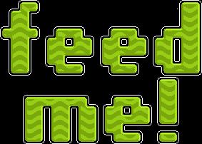 File:Feed Me logo.png