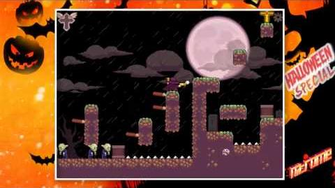 Nitrome Turn-Undead Level 6 with Cross