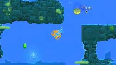 Nitrome-Aquanaut Level 10