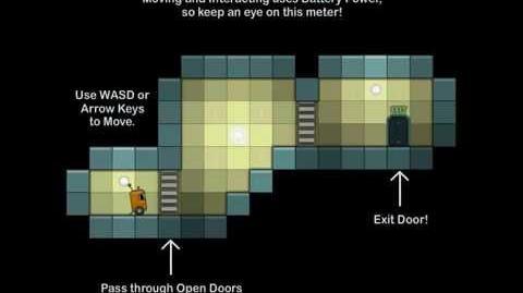 OCD Dream Bot level 1