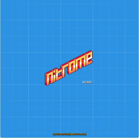 File:Nitrome Demo Startup.png