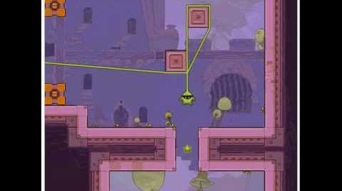 Swindler level 9 Nitrome