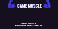 Game Muscle