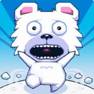 Roller Polar icon