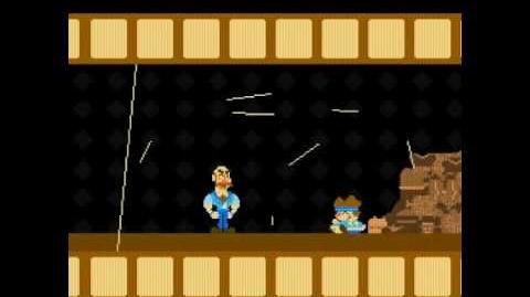 Super Treadmill - Introduction
