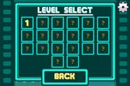 Mega Mash Level Select