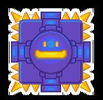 Headcase-gunbuster