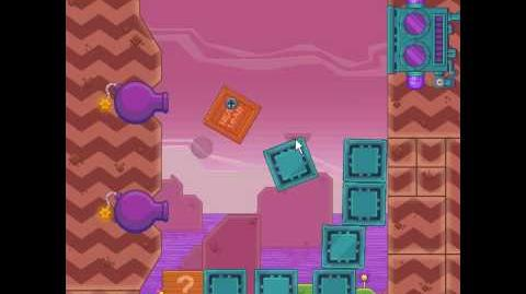 Nitrome - Power Up - Level 22