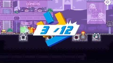 Gunbrick - level 3-3