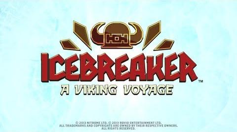 Rovio Stars presents Icebreaker A Viking Voyage!