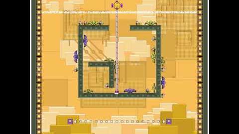 Plunger - level 2