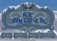 Ice Breaker menu