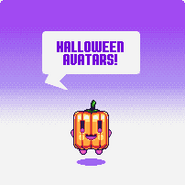 Pumpkin Cuboy