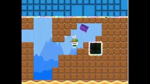Nitrome Mega Mash level 13