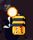File:Bee - 100th Game skin.png