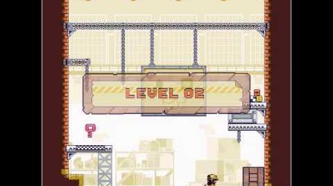 Super Stock Take - level 2