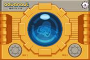 Aquanaut Controls