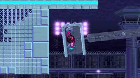 Flipside - Level 6 (Secret Area)