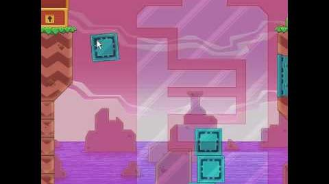 Nitrome - Power Up - Level 17