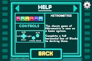 Mega Mash Help Nitrometris