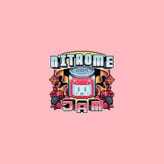 Nitrome Jam startup 2