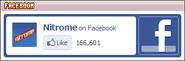 Facebook Nitrome ad 2.0