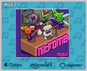 Music - Nitrome shop