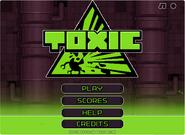 Toxicmenu