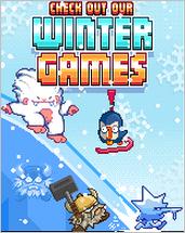 Winter ad