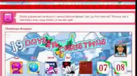 Nitrome avatars - Nitrome site (Troll avatar)
